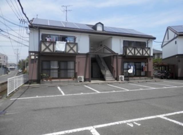 岡山県倉敷市白楽町2LDK