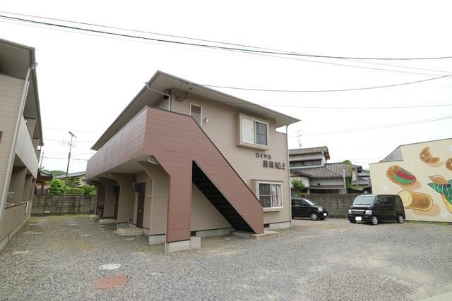 岡山県倉敷市黒崎1DK