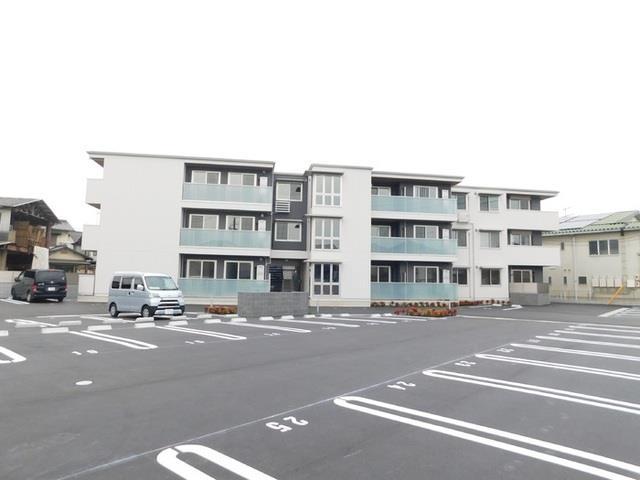 水島臨海鉄道 球場前駅(徒歩21分)