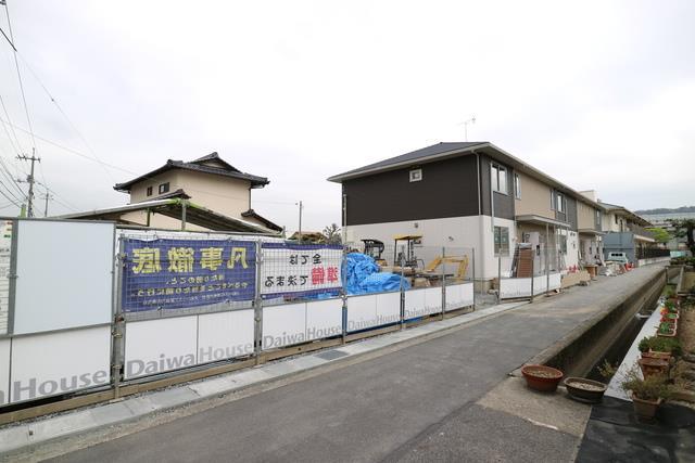 山陽本線 西阿知駅(徒歩17分)