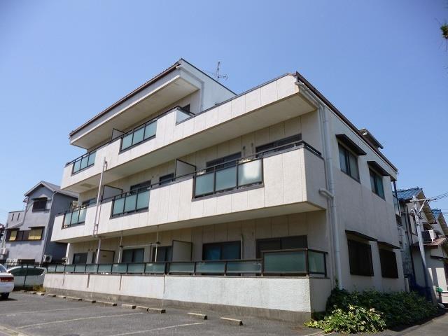 阪急電鉄宝塚線 池田駅(徒歩16分)