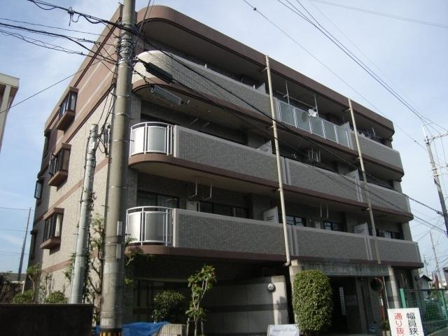 福知山線 北伊丹駅(徒歩27分)