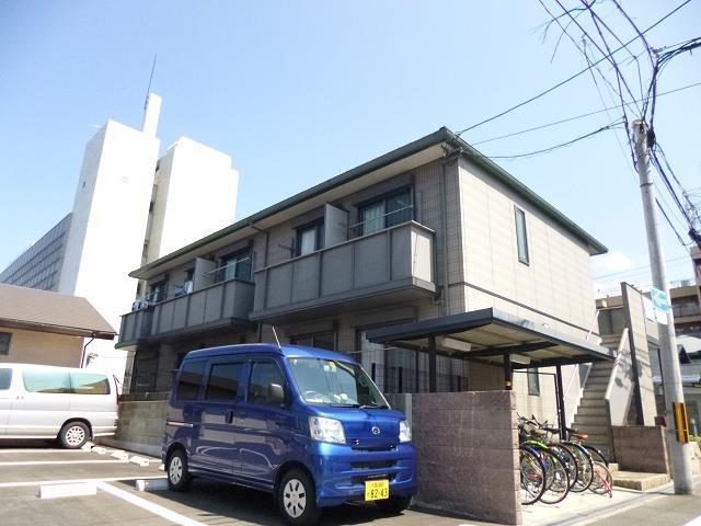 阪急電鉄宝塚線 川西能勢口駅(徒歩26分)