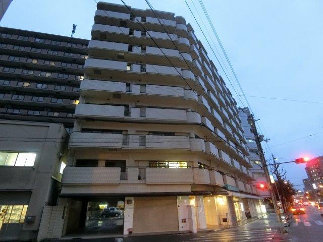 阪急電鉄神戸線 中津駅(徒歩10分)