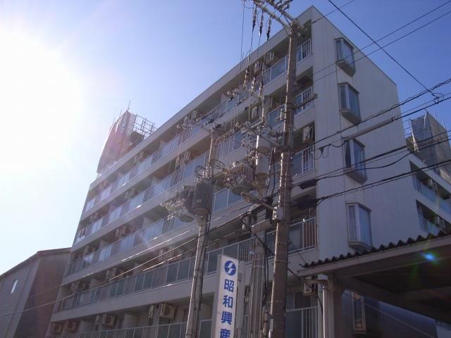 東海道本線 大阪駅(徒歩24分)