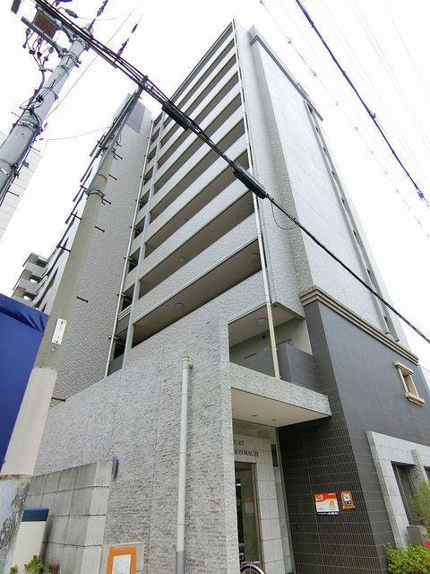 阪急電鉄神戸線 神崎川駅(徒歩19分)