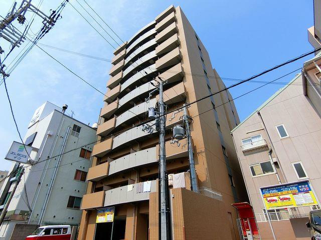 阪急電鉄宝塚線 中津駅(徒歩19分)
