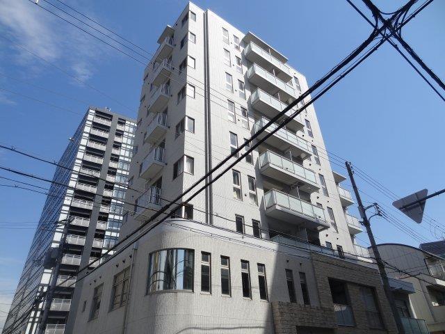 大阪環状線 福島駅(徒歩9分)