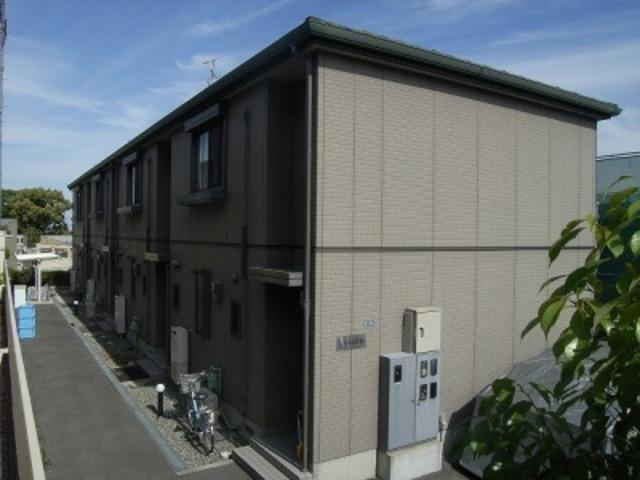 大阪府池田市畑5丁目3LDK+1納戸