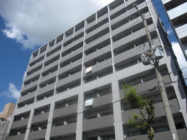 大阪府大阪市福島区鷺洲3丁目1DK