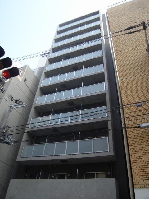 大阪環状線 桜ノ宮駅(徒歩8分)