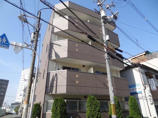 大阪環状線 福島駅(徒歩15分)、阪神電鉄本線 福島駅(徒歩16分)