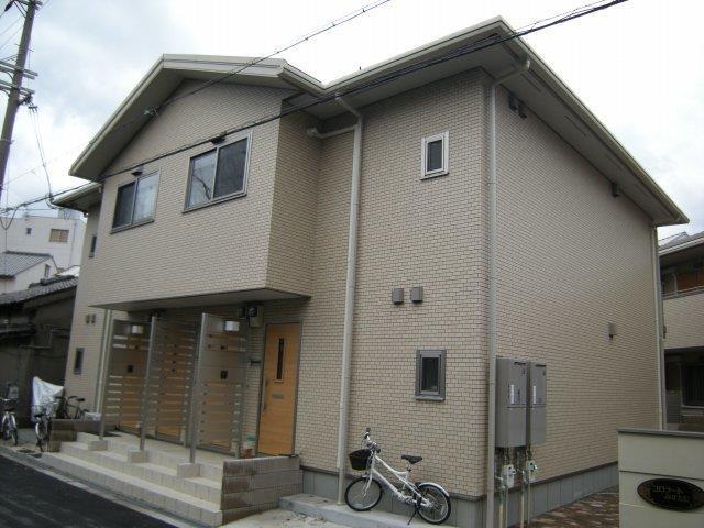 谷町線 野江内代駅(徒歩11分)