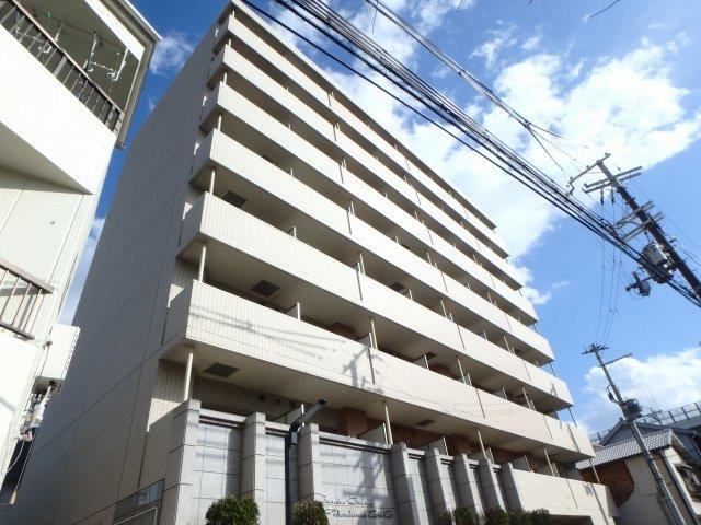 阪神電鉄本線 野田駅(徒歩5分)、千日前線 野田阪神駅(徒歩7分)