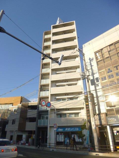 阪急電鉄宝塚線 川西能勢口駅(徒歩19分)