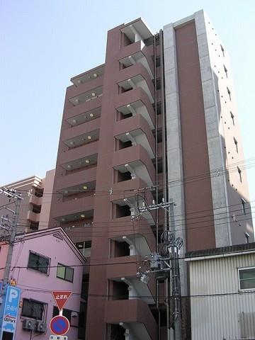 長堀鶴見緑地線 京橋駅(徒歩5分)