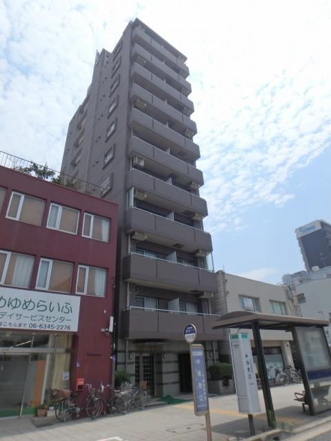 JR東西線 海老江駅(徒歩4分)