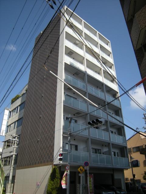 阪神電鉄本線 野田駅(徒歩10分)、千日前線 野田阪神駅(徒歩11分)