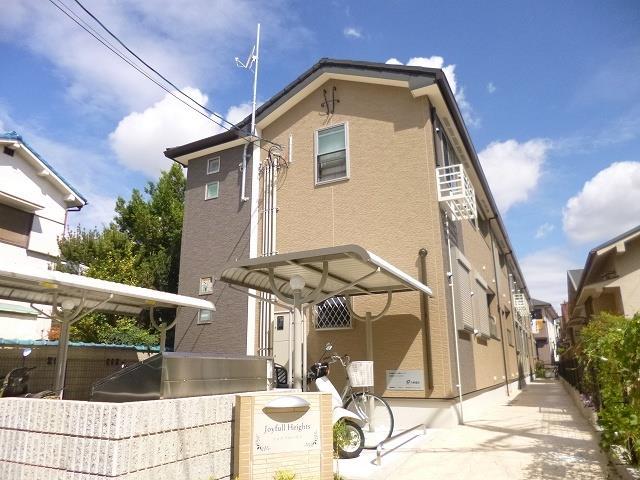 阪急電鉄宝塚線 池田駅(徒歩15分)