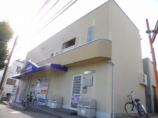 阪急電鉄箕面線 桜井駅(徒歩32分)