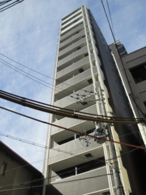 谷町線 東梅田駅(徒歩7分)