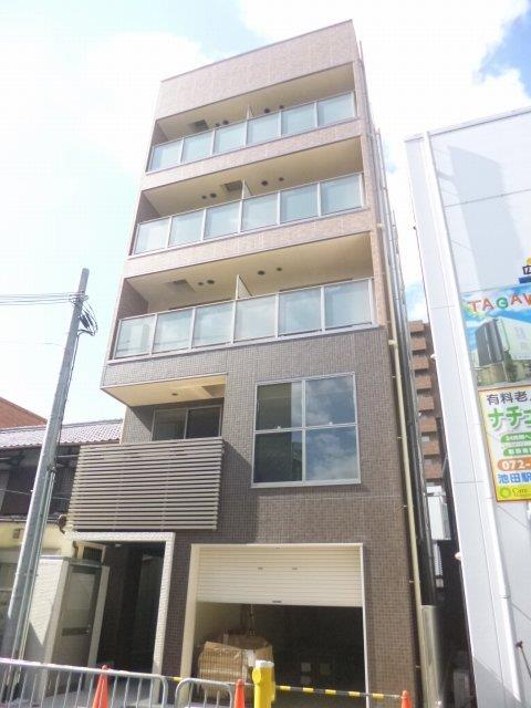 阪急電鉄宝塚線 川西能勢口駅(徒歩21分)