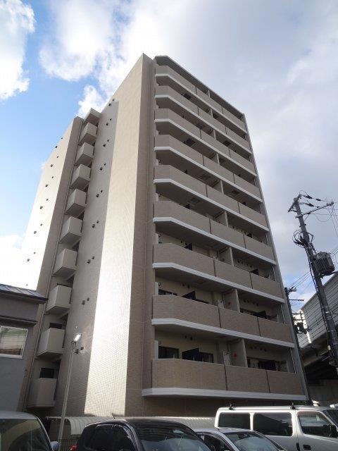 阪神電鉄本線 野田駅(徒歩14分)、千日前線 野田阪神駅(徒歩15分)
