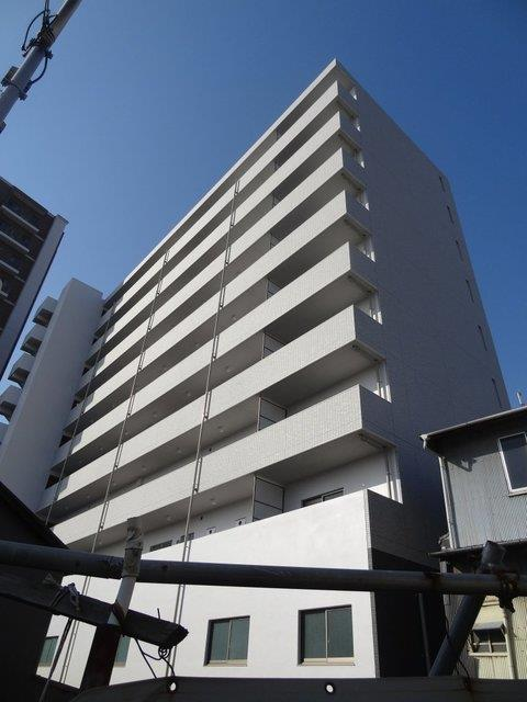 阪神電鉄本線 野田駅(徒歩7分)、千日前線 野田阪神駅(徒歩7分)