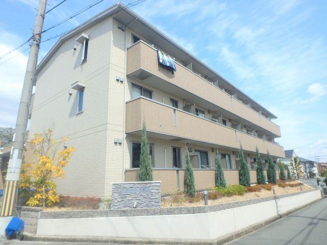 大阪高速鉄道 少路駅(徒歩20分)
