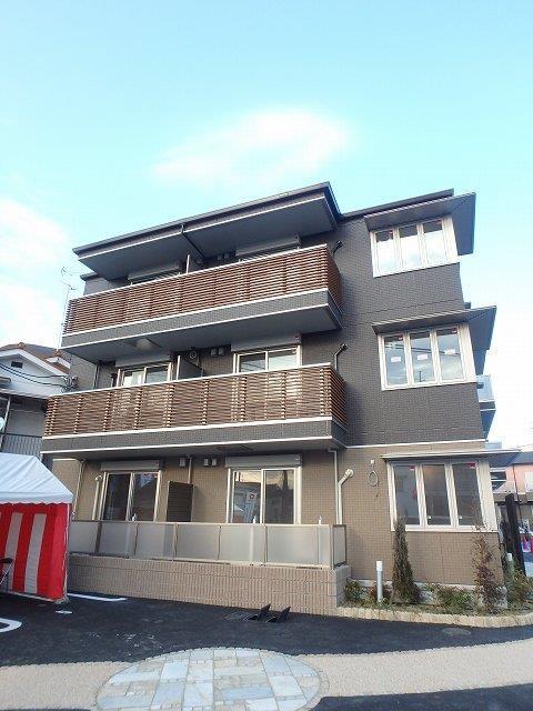 福知山線 北伊丹駅(徒歩30分)