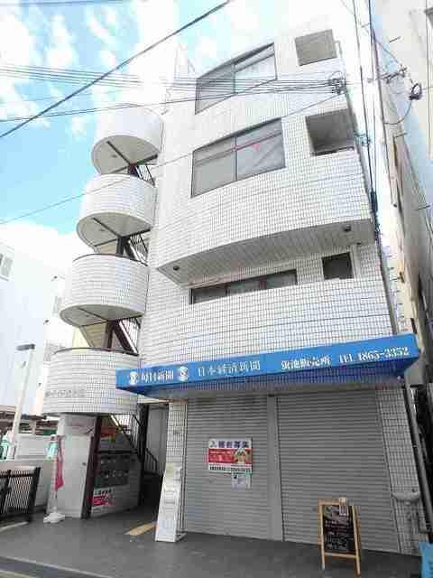 大阪高速鉄道 大阪空港駅(徒歩20分)