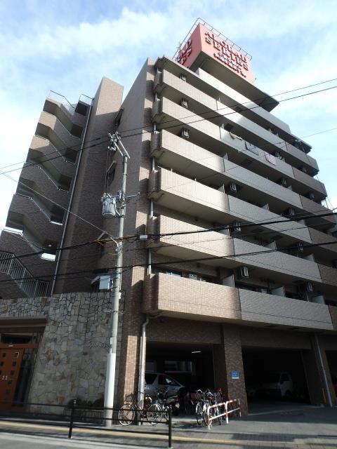 大阪環状線 福島駅(徒歩8分)