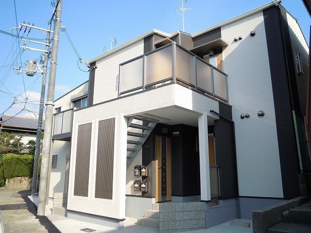 阪急電鉄宝塚線 石橋駅(徒歩10分)