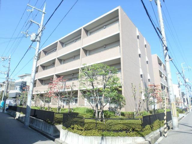 大阪府豊中市庄内幸町2丁目2LDK+1納戸