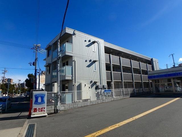 阪神電鉄本線 杭瀬駅(徒歩9分)