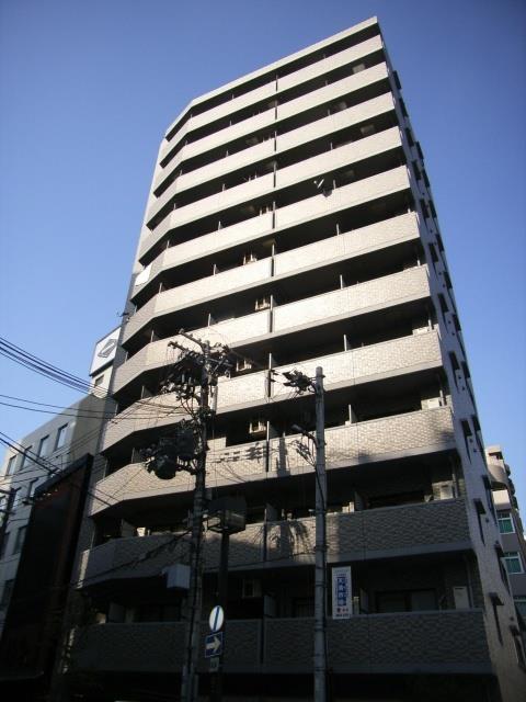 大阪環状線 桜ノ宮駅(徒歩10分)