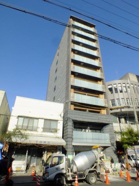 京阪電鉄中之島線 中之島駅(徒歩9分)