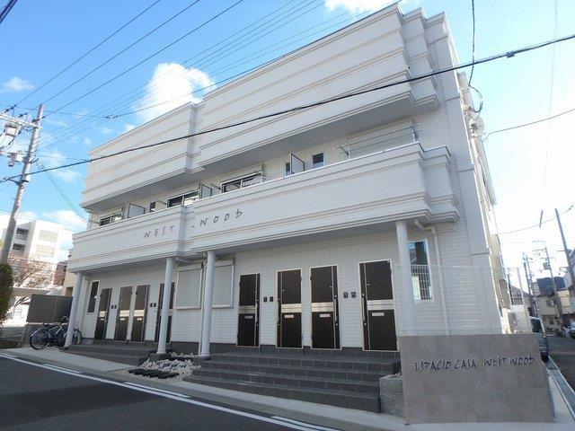 阪急電鉄宝塚線 石橋阪大前駅(徒歩25分)
