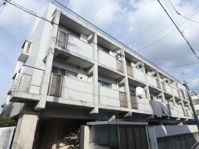 阪急電鉄宝塚線 石橋阪大前駅(徒歩9分)