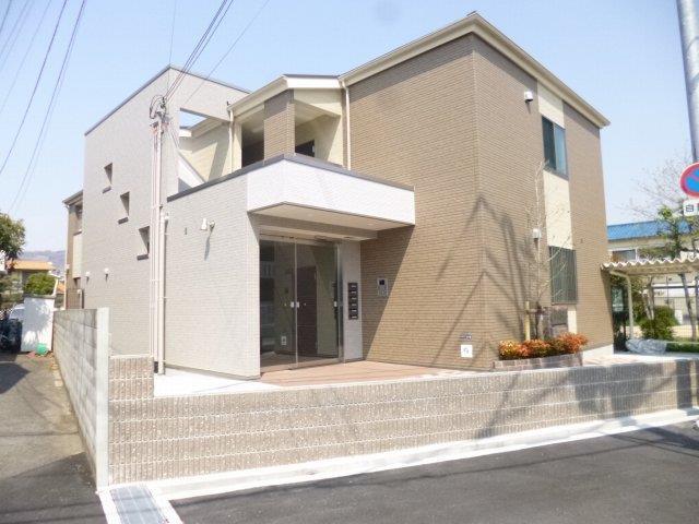 福知山線 北伊丹駅(徒歩37分)