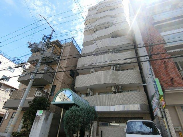 JR東西線 大阪天満宮駅(徒歩8分)