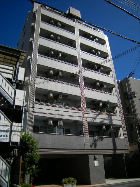 阪急電鉄宝塚線 中津駅(徒歩7分)