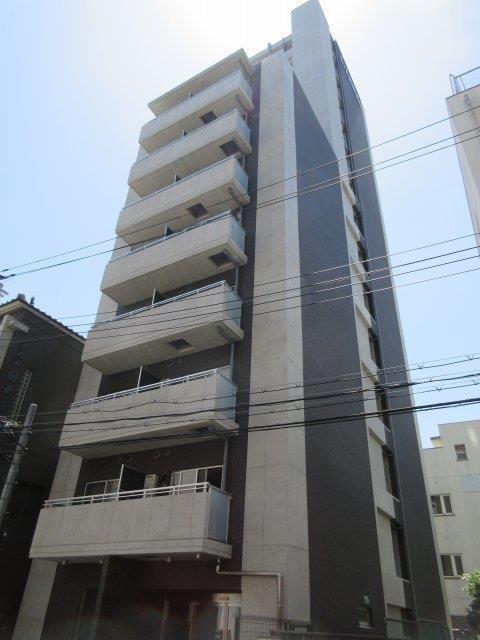 阪急電鉄神戸線 中津駅(徒歩12分)