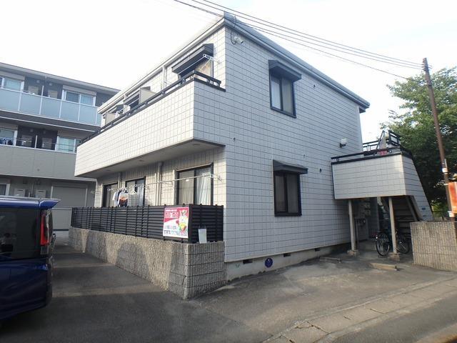 大阪府池田市石橋4丁目1K