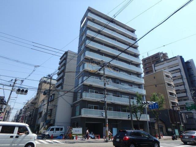 大阪環状線 野田駅(徒歩12分)