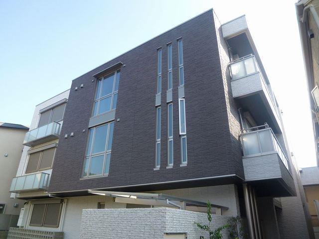 大阪府豊中市中桜塚1丁目2LDK+1納戸