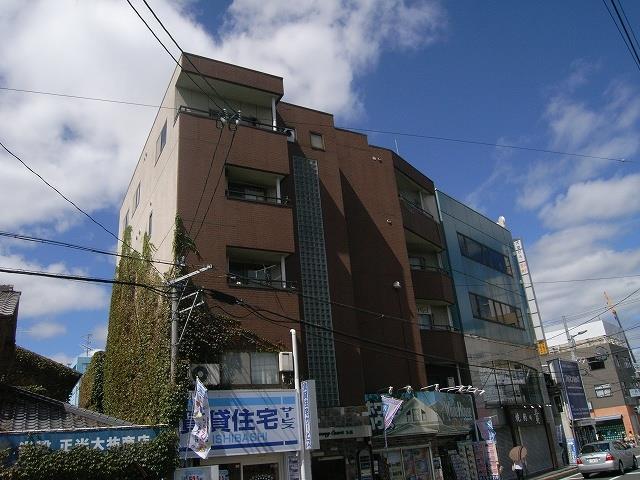 阪急電鉄宝塚線 石橋阪大前駅(徒歩3分)