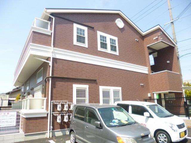 阪急電鉄宝塚線 池田駅(徒歩22分)