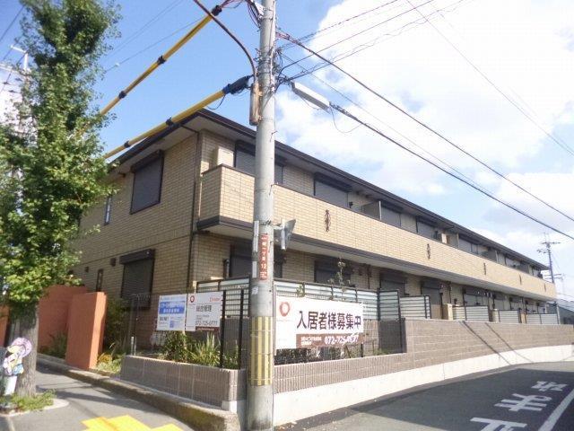 阪急電鉄箕面線 桜井駅(徒歩30分)
