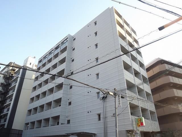阪急電鉄神戸線 中津駅(徒歩3分)